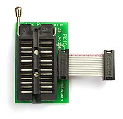 DIP Adapter for 8-pin 10Fxxx