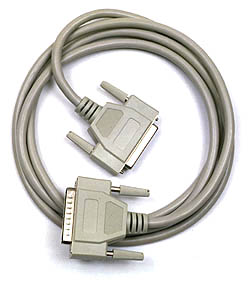 25 Pin Cable for EPIC Programmer