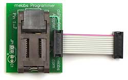 18/28 Pin SOIC Adapter for dsPIC