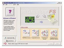 HIDMaker FS Combo DOWNLOAD ONLY