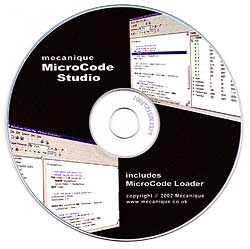 MicroCode Studio Plus 4 (Not Compatible with PBP3)