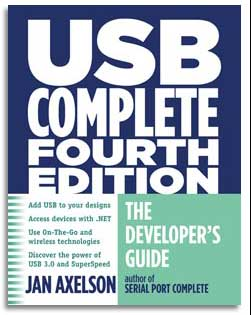 USB Complete Fourth Edition