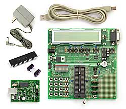 LAB-X1 Bundle with U2 Programmer