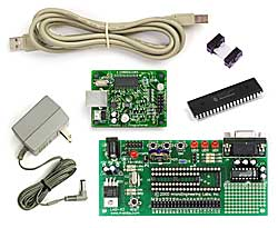 LAB-X2 Bundle with U2 Programmer
